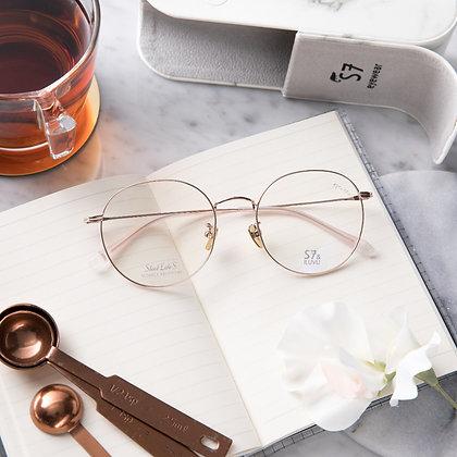 กรอบแว่นสายตา STEEL LIFE : SLS6013 - C03