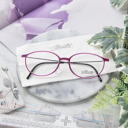 Eyeglasses SILHOUETTE : SPX1580