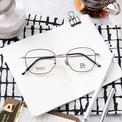 กรอบแว่นสายตา STEEL LIFE : SLS1 - C31