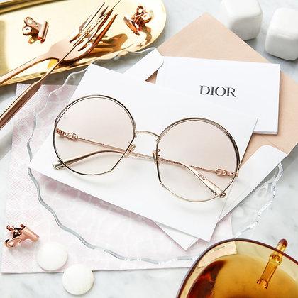 กรอบแว่นสายตา Dior : Ever Dior O R1U