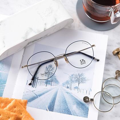Eyeglasses STEEL LIFE : SLS8