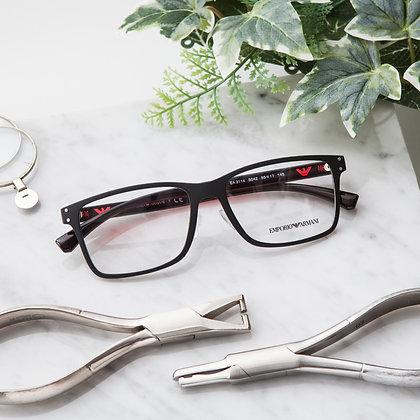 Eyeglasses ARMANI : EA3114
