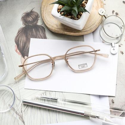Eyeglasses EYEVAN 7285 : 564 - Gold