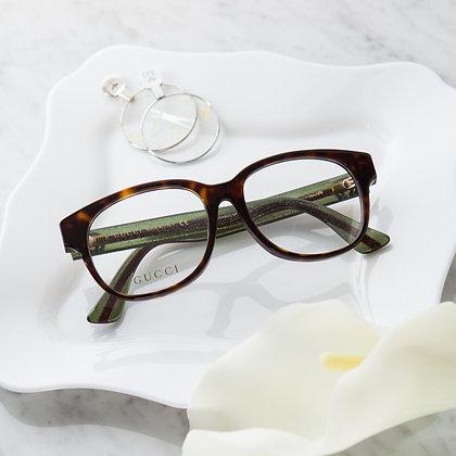 Eyeglasses GUCCI : GG00400A