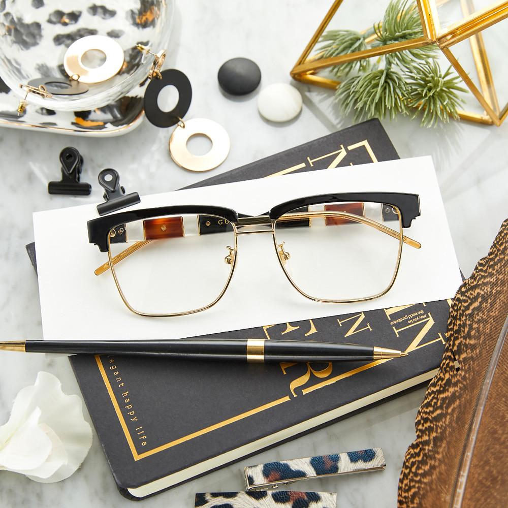 กรอบแว่นสายตา GUCCI รุ่น GG0603S