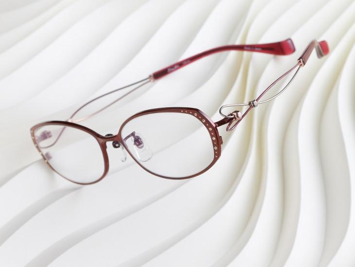 กรอบแว่นสายตา CHARMENT รุ่น DOLCE