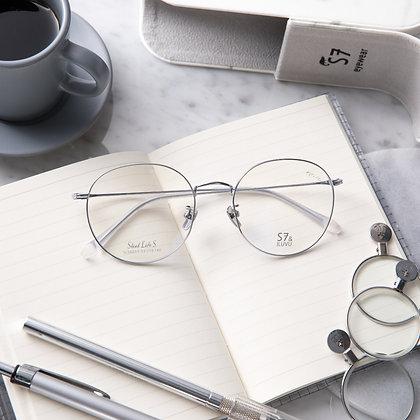 กรอบแว่นสายตา STEEL LIFE : SLS6013 - C02