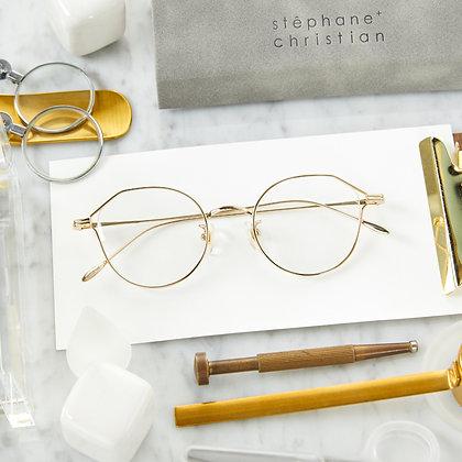 กรอบแว่นสายตา STEPHANE CHRISTIAN : Snap