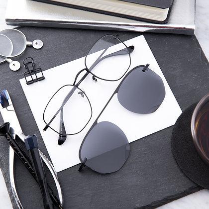 กรอบแว่นสายตา GUILCHY : DC3041Y - C1