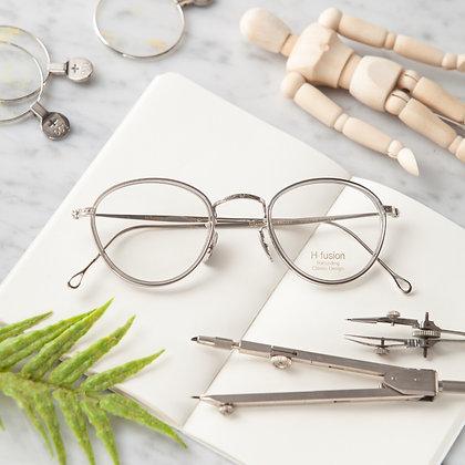 Eyeglasses H FUSION : 125 - Col.06