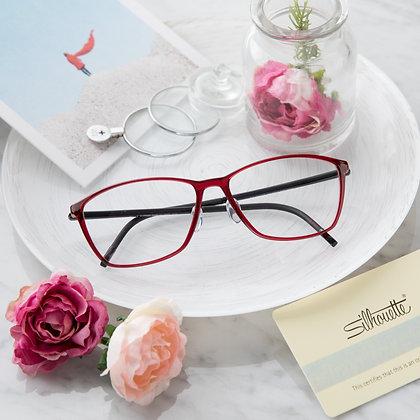 กรอบแว่นสายตา SILHOUETTE : SPX1560
