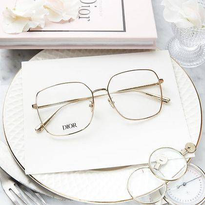 กรอบแว่นสายตา Dior : Gem Dior O SU - B700