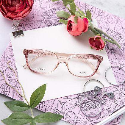 Eyeglasses GUCCI : GG3629