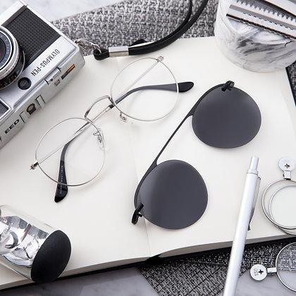 กรอบแว่นสายตา GUILCHY : DC3040Y - C5