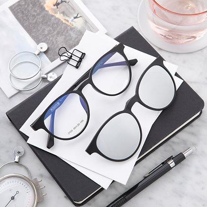 Eyeglasses GUILCHY : 2120 - Black