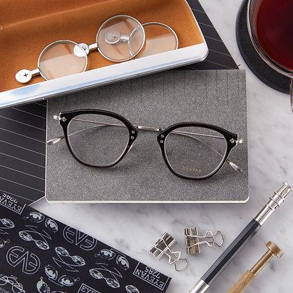 Eyeglasses EYEVAN : Sprout - PBK
