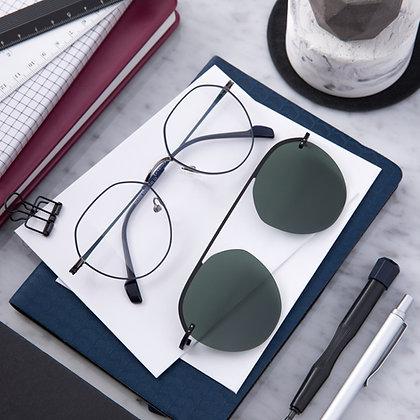 กรอบแว่นสายตา GUILCHY : DC3035 - C5