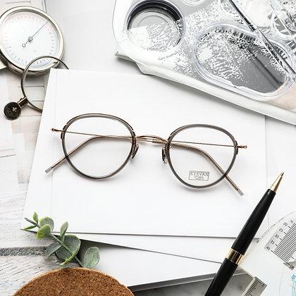 Eyeglasses EYEVAN 7285 : 561 - Black