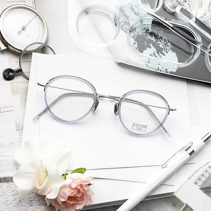 Eyeglasses EYEVAN 7285 : 561 - Blue