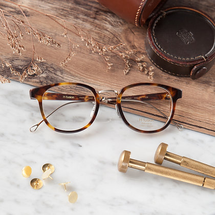 Eyeglasses H FUSION : 129
