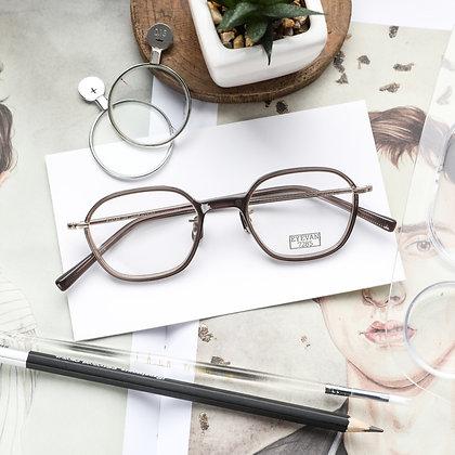 Eyeglasses EYEVAN 7285 : 564 - Black