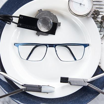 Eyeglasses LINDBERG : STRIP 9590