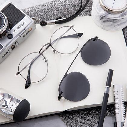 กรอบแว่นสายตา GUILCHY : DC3040Y - C3
