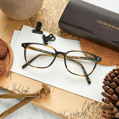 กรอบแว่นสายตา OLIVER PEOPLES : Maslon