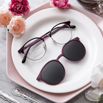 กรอบแว่นสายตา GUILCHY : 8026 - C4