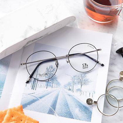 กรอบแว่นสายตา STEEL LIFE : SLS8 - C31