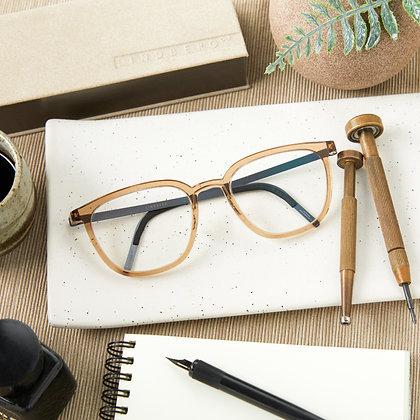 กรอบแว่นสายตา LINDBERG : ACETANIUM 1261