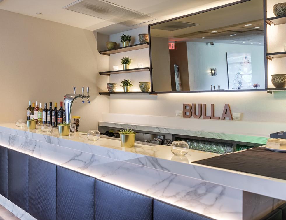 2433 Bulla Restaurant ATLANTA USA CALACA