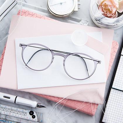 Eyeglasses LINDBERG : N.O.W. 6541