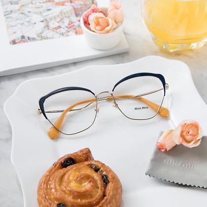 Eyeglasses MIU MIU : VMU54P