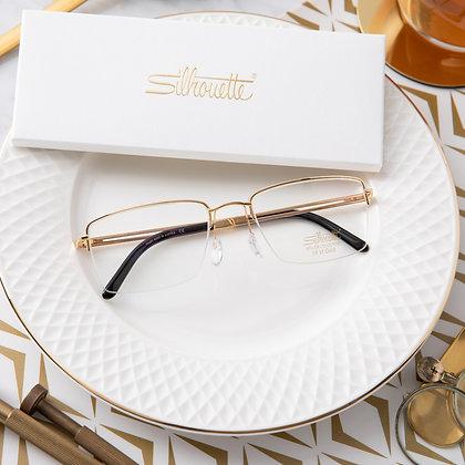 Eyeglasses SILHOUETTE Atelier : D876