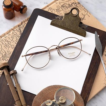 Eyeglasses H FUSION : 504