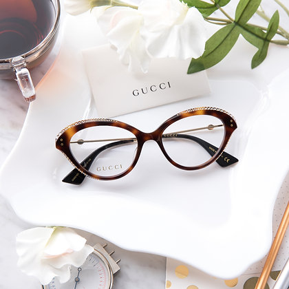 Eyeglasses GUCCI : GG02150
