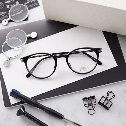 Eyeglasses EYEVAN 7285 : 306 - Black