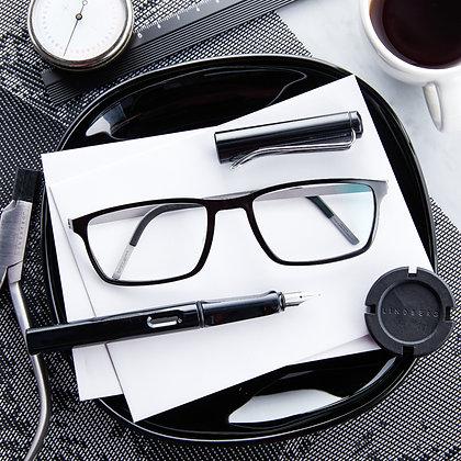 Eyeglasses LINDBERG : ACETANIUM 1228