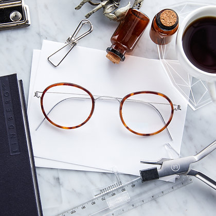 Eyeglasses LINDBERG : RIM Lex