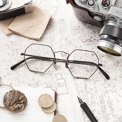 Eyeglasses TRUE VINTAGE REVIVAL : TVR517