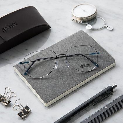 Eyeglasses SILHOUETTE : 5507