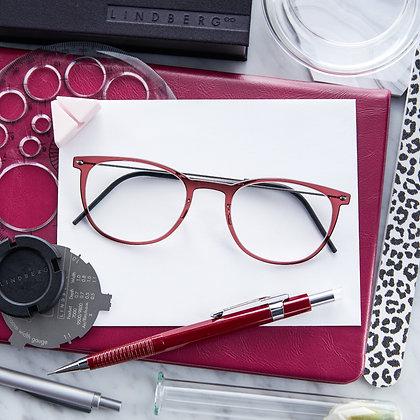 Eyeglasses LINDBERG : N.O.W. 6529
