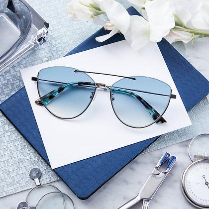 Sunglasses McQ : MQ0214 - Col.004