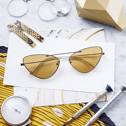 Sunglasses McQ : MQ0204