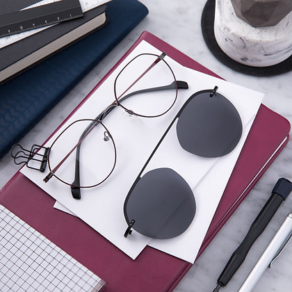 Eyeglasses GUILCHY : DC3035 - C4