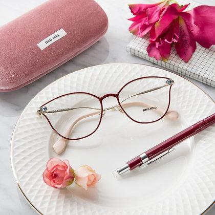 Eyeglasses MIU MIU : VMU53Q