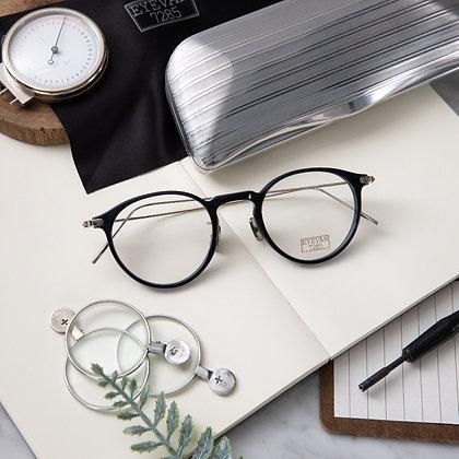 Eyeglasses EYEVAN 7285 : 411 - Black
