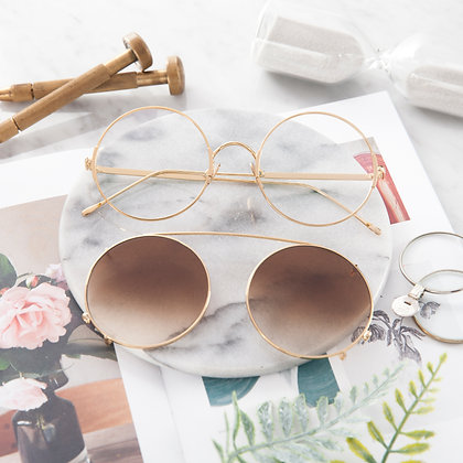 Eyeglasses REDUX : Drew