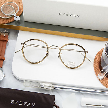 กรอบแว่นสายตา EYEVAN 7285 : 717
